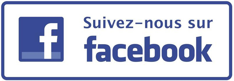 Notre page Facebook Rideaux-perso